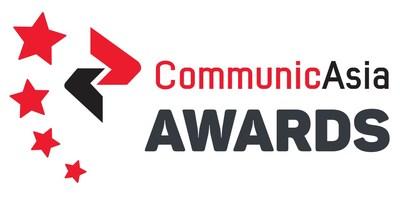 CommunicAsia Awards Logo