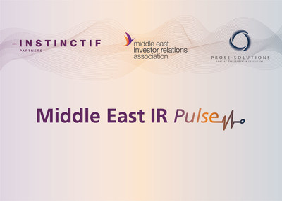Middle East IR Pulse