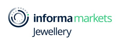 Informa Markets Jewellery Logo