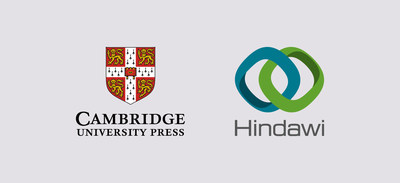 Hindawi Limited announces open access partnership with Cambridge University Press