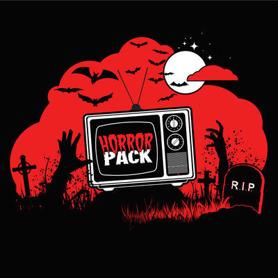 HorrorPack Horror Movie Subscription Box