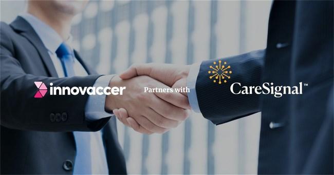 Innovaccer and CareSignal