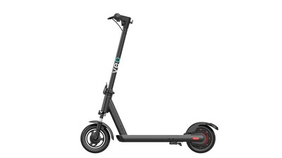 Veo Astro Go first e-scooter with turn signals now available for personal purchase