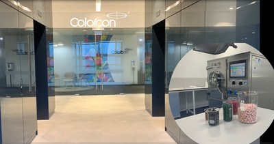 Colorcon's new testing laboratory will support Australia's growing pharmaceutical industry as they develop new medicines