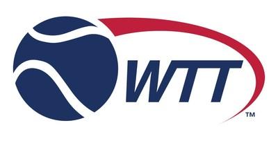 World TeamTennis Logo