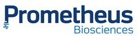 Prometheus Biosciences Logo (PRNewsfoto/Prometheus Biosciences, Inc.)