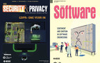 IEEE Security & Privacy and IEEE Software Magazines Win 2020 APEX Award of Excellence