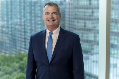 Dave Pitfield, a partner in Caldwell's Atlanta office, focuses on C-level recruitment in the consumer packaged goods sector. (CNW Group/The Caldwell Partners International Inc.)