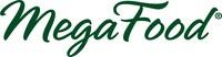 MegaFood Logo (PRNewsfoto/MegaFood)