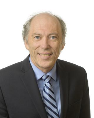 Alain Leclerc, directeur général de la Fédération des coopératives funéraires du Québec (Groupe CNW/Fédération des coopératives funéraires du Québec)