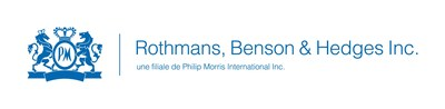 logo de RBH (Groupe CNW/Rothmans, Benson & Hedges Inc.)