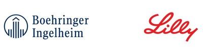 Logo de Boehringer Ingelheim (Canada) Ltd. et Logo de Eli Lilly and Company (Groupe CNW/Boehringer Ingelheim (Canada) Ltée)