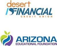 (PRNewsfoto/Desert Financial Credit Union)