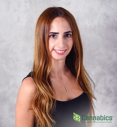 Dr. Dana Ben-Ami Shor (MD) Joins Cannabics