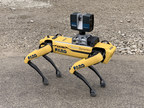FARO® Launches Trek, the Automated 3D Laser Scanning Integration with Boston Dynamics Spot® Mobile Robot