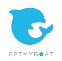 Joy the Dolphin, the GetMyBoat mascot
