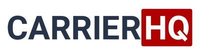 CarrierHQ Logo (PRNewsfoto/CarrierHQ)