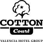 Cotton Court Hotel Slated to Open Early Fall 2020