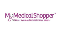 MyMedicalShopper logo (PRNewsfoto/MyMedicalShopper)