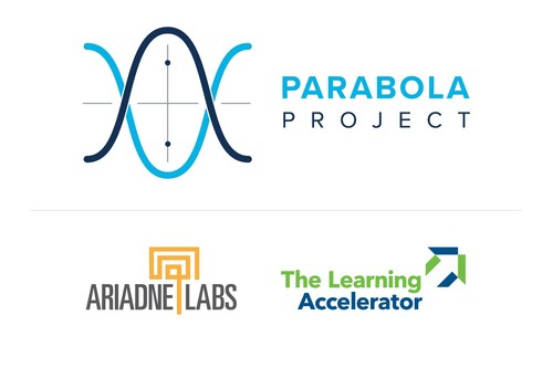 The Parabola Project is a collaborative endeavor between Ariadne Labs and The Learning Accelerator, and philanthropically funded by the One8 Foundation.