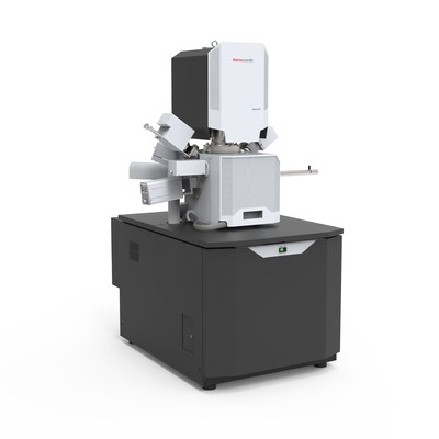 Thermo Fisher Scientific Accelerates Nanometer-Scale Research with Next-Generation Apreo 2