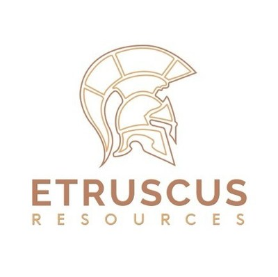 Etruscus Resources Logo (CNW Group/Etruscus Resources Corp.)