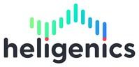 Heligenics Inc. - Connecting mutations to health.