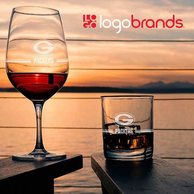 Logo Brands Glassware