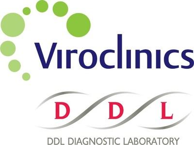 Viroclinics-DDL (CNW Group/Caprion Biosciences)