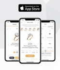 ENGAGE Jewelry App Featuring AI Technology Officially Launches, Offering Customized, At-Home Engagement Ring Design