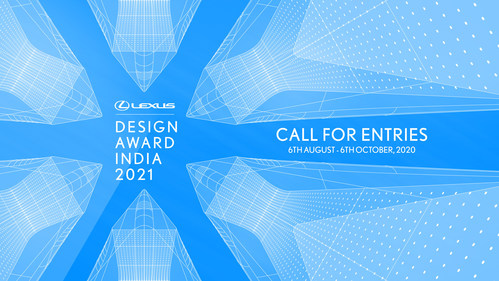 Lexus Design Award India 2021