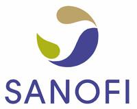 Sanofi logo. (PRNewsFoto/Sanofi)