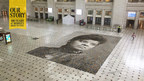 Suffragist and Civil Rights Leader Ida B. Wells to be Honored in Photo Mosaic Installation in DC's Union Station for National Women's Suffrage Month