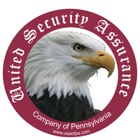 United Security Assurance Company of Pennsylvania. (PRNewsFoto/United Security Assurance Company of Pennsylvania)