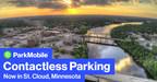 ParkMobile Brings a Mobile Parking Payment Option to St. Cloud, Minnesota