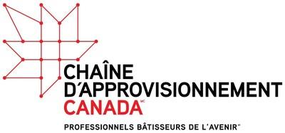 Logo de Chaîne d'approvisionnement Canada (Groupe CNW/Supply Chain Canada)