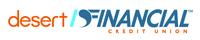 Desert Financial Credit Union Logo