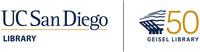 (PRNewsfoto/UC San Diego Library)