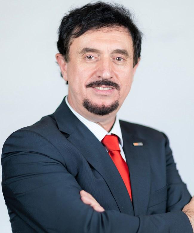 Dr. Florian Kongoli, chairman of FLOGEN STARS OUTREACH and CEO of FLOGEN Technologies Inc.