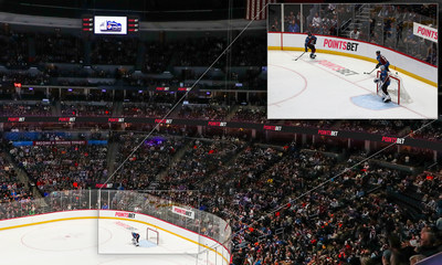 As part of the multi-year deal, KSE will unveil a new in-arena destination at Pepsi Center to be live for the 2020-21 seasons, featuring three distinct areas: the PointsBet Sports Bar, an outdoor patio extension of the PointsBet Sports Bar, and the PointsBet Premium Club.