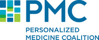 Personalized Medicine Coalition Logo. (PRNewsFoto/Personalized Medicine Coalition)