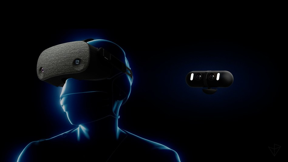 Vicarious Surgical uses VR for immersive surgeon experience
