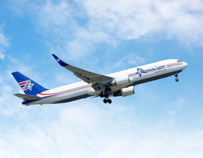 Amerijet Completes IATA's CEIV Pharma Re-Certification
