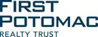 First Potomac Realty Trust Reports First Quarter 2017 Results