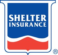 (PRNewsfoto/Shelter Insurance Companies)