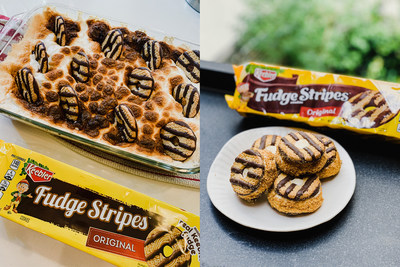 Keebler Cookies Partners with Chef and Actor David Burtka to Spark Magical Moments in Celebration of National S'mores Day