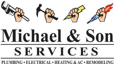 Michael & Son Donates HVAC System to a Local Family