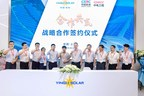 Yingli Solar Reaches Strategic Cooperation with a Number of Important Partners