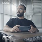 OPPO Partners With Inspiring UAE Talent to Launch Find More Campaign