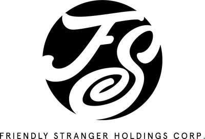 Friendly Stranger Holdings Corp. logo (CNW Group/Friendly Stranger Holdings Corp.)